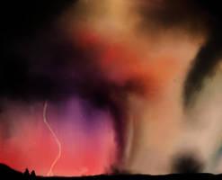Wrath by Vanillattea