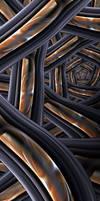Twisted Logic by JoelFaber
