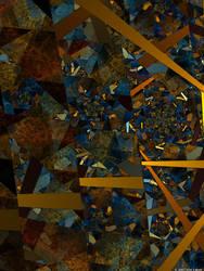 Confetti by JoelFaber