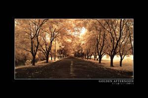 golden afternoon by sigpras