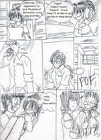 Taking advantages -HM DS Cute by SailorLi