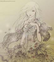 Hana by Black-Blossom