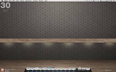 Elegance Desktop by Stratification