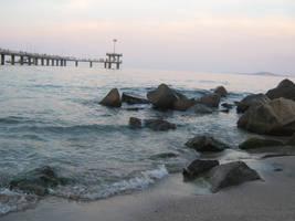 pier 2 by fir3hand