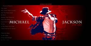 Michael Jackson by fir3hand