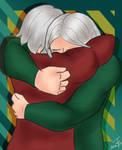 Artorius' wish - AT by pkmtrainerBenny