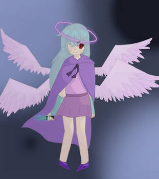 Lilith :Redraw: by S-assyGhost