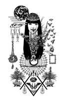 Queen Female by maggiemgill