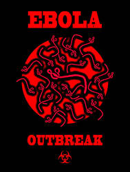 EBOLA OUTBREAK HC - red by maggiemgill
