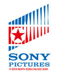NORTH KOREA HACKED SONY - white by maggiemgill