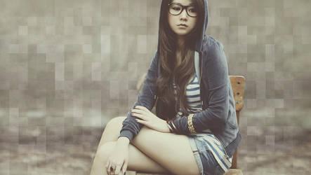 Sweet Girl by Xarive