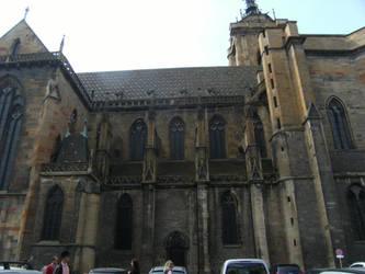 Lovely church by VickyFritz58