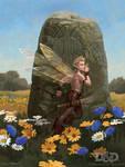 Herbalist feat by OlgaDrebas