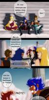 Saintseiya parodie 7 by Korin2b