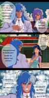 Saint Seiya parodie 8 by Korin2b