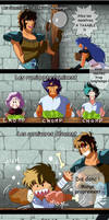 Goldies parodies 18 by Korin2b