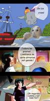 Saintseiya parodie 12 part 5 by Korin2b