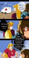 Saintseiya parodie 12 part 6 by Korin2b