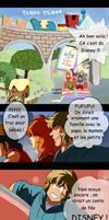 Saintseiya parodie 12 part 7 by Korin2b