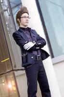 Ignis Scientia - Final Fantasy XV [Cosplay] by Adriatan