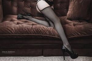 legs by Persephonebleeds