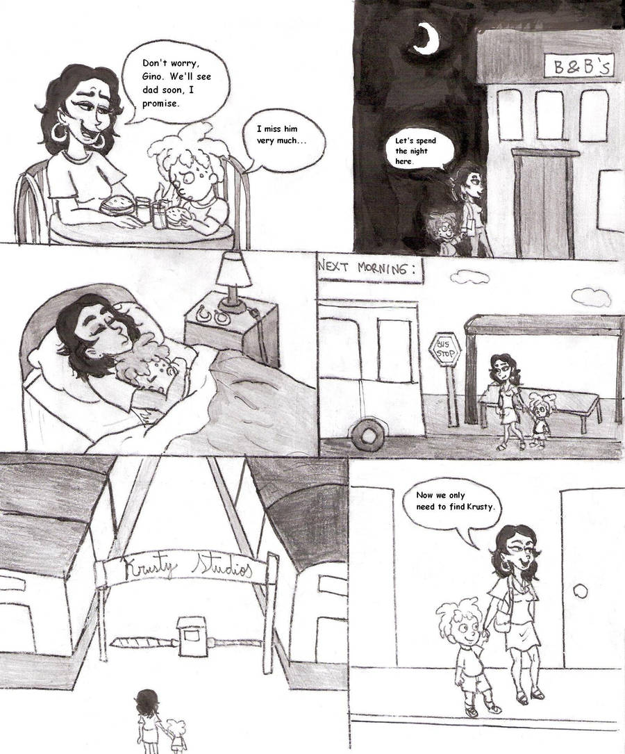 Terwilliger comic 07 by Violeta960