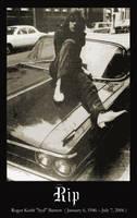 Syd Barrett by cigaro88