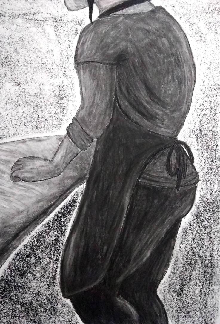 Bridget by TheWildThingsRoam