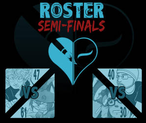 Semi-Finals by TheReal-OCT