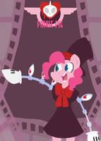 Skullmares - Pinkie Pie by FrogAndCog