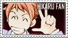 Ouran Hikaru Stamp by erjanks