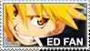 FMA Ed Stamp by erjanks
