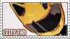 Durarara Celty Stamp by erjanks
