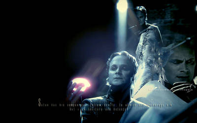 Satan Has His Companions {Victor Frankenstein} by HeartlessMia