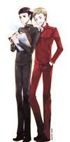 Star Trek :Star Fleet uniform by mixed-blessing