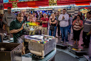 Tony Vegas by Mark-Fisher-Photos