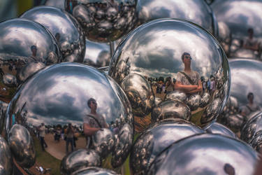 Bubbles by Mark-Fisher-Photos