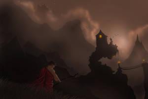 The Journey by helgephoenix