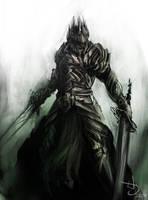 knight by h1fey