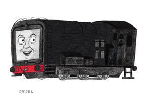 TTTE: Diesel by Bladez636