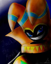 Jackle by NiGHTSgirl666
