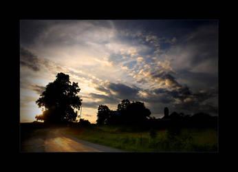 Wisner Road by miss-oddball