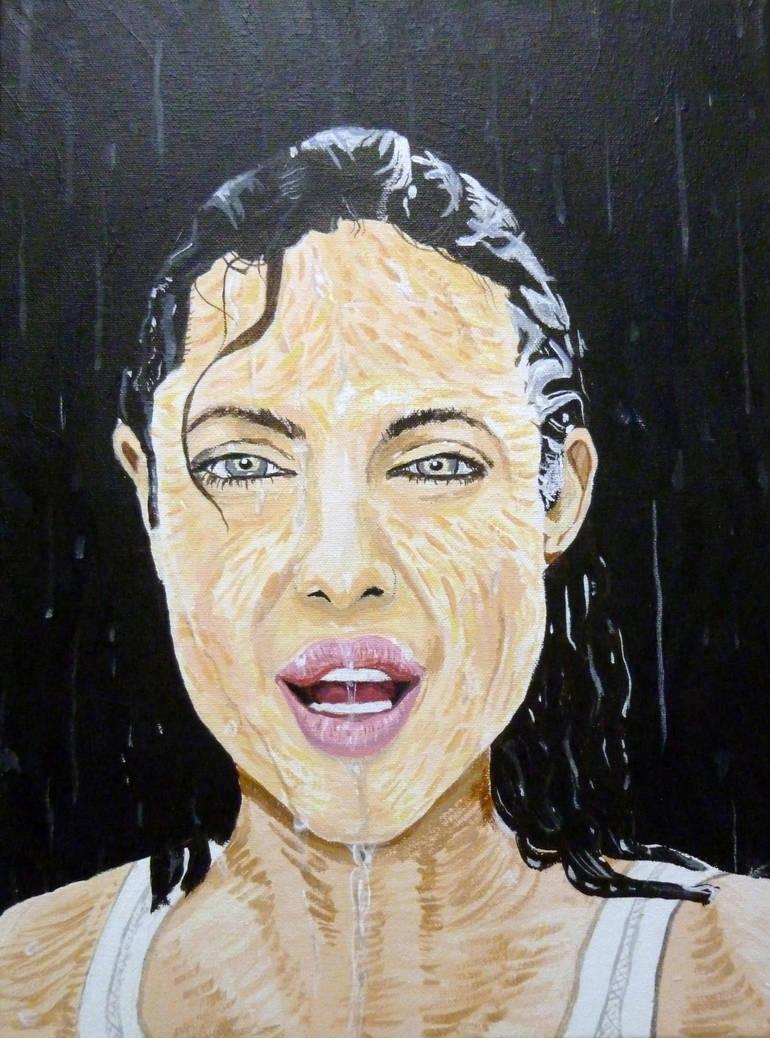 Jolie Rain Nude Photos 78