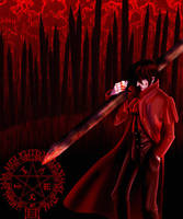 The Impaler by tchintchie