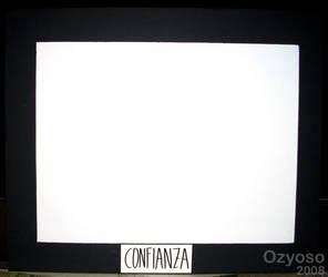 Confianza by ozyoso