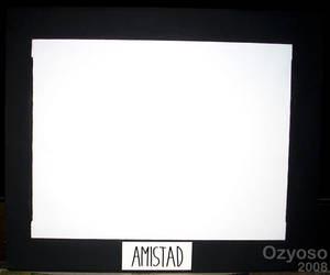 Amistad by ozyoso
