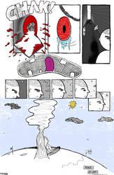 PEACE - Page 04 - End by ozyoso