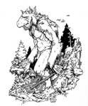 Trolls by bossquibble