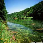Dobra River VII 2015. 11 by ivoturk