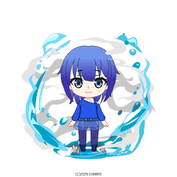 Ocean Adopt [CLOSED] by Foxy05426